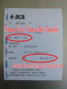 Bukti Transfer 225x300 - Mengatasi Salah Transfer Dana Pada Situs Judi Online