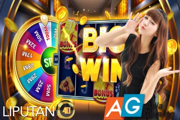 Panduan Bermain Slot Games Online Untuk Para Pemula